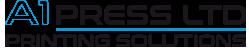 A1 Press Logo